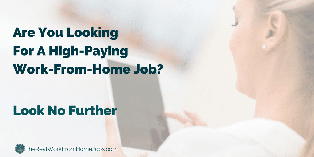 freelance jobs online from home