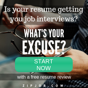 Get a free resume review