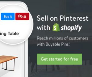 sell on pinterest marketing make money online