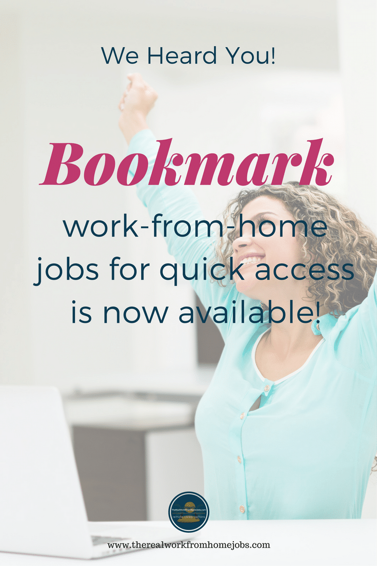 jobs available to work from home bookmark work from home jobs for quick access is now 7257