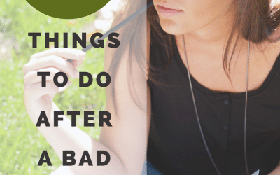 Job Interviews – 6 Things to do After a Bad Job Interview