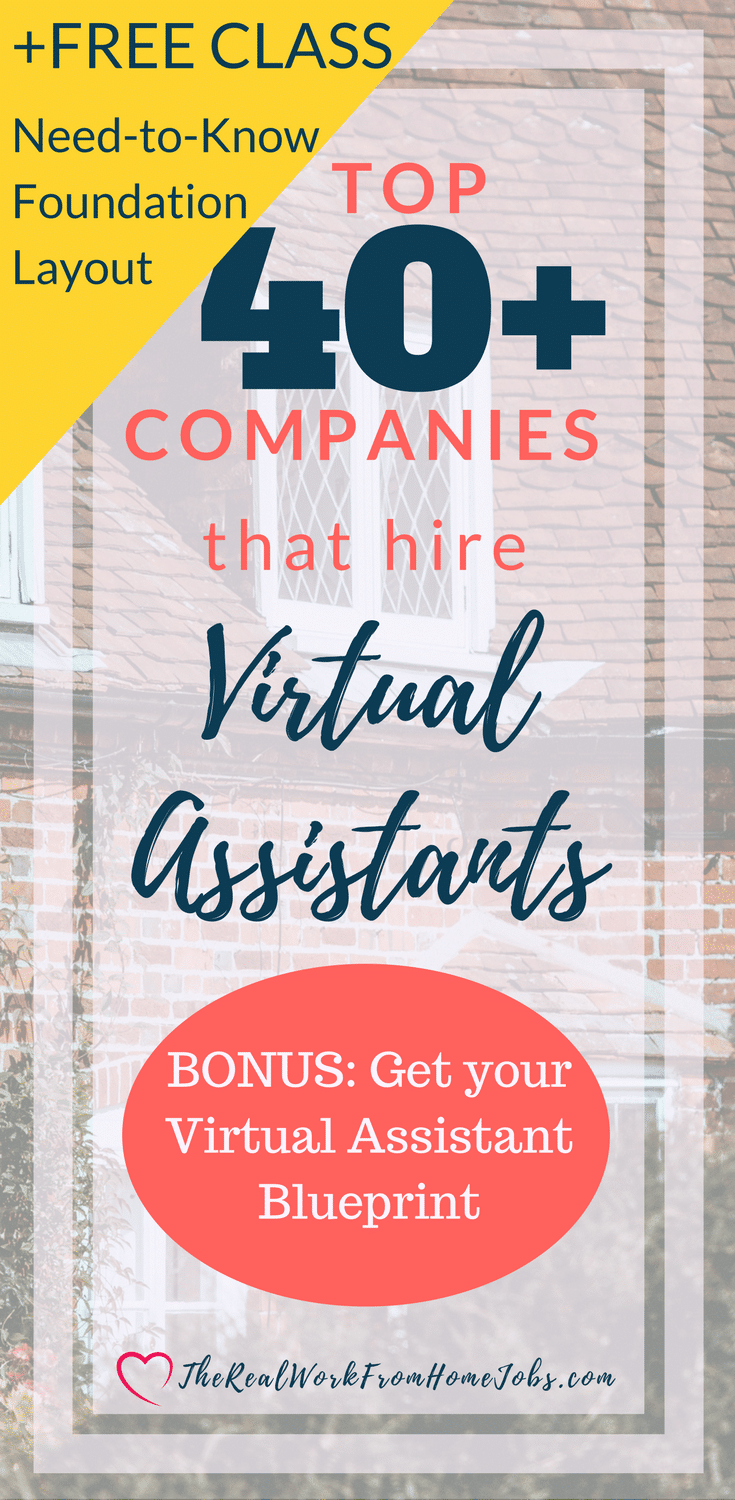 How to make money online as a virtual assistant work at home welcome malvernweather Images