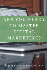 Are You Ready To Master digital marketing pinterest