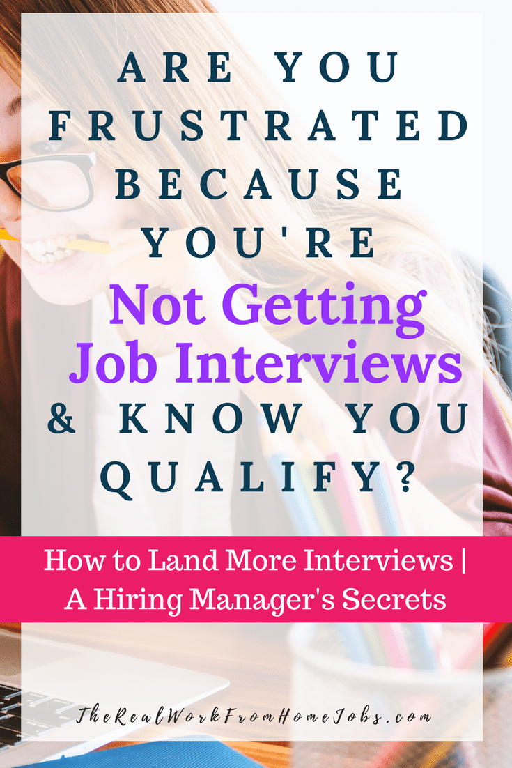 Job interviews what to do after a bad job interview get more job interviews with a winning resume aljukfo Images