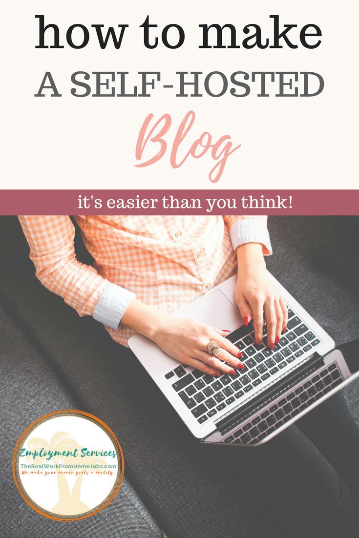Learn how to start a wordpress blog