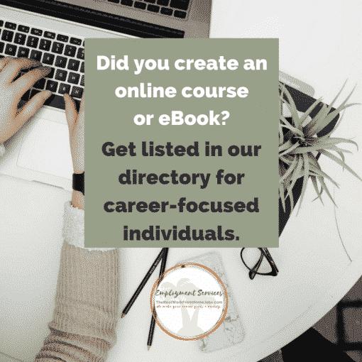 online course e-books