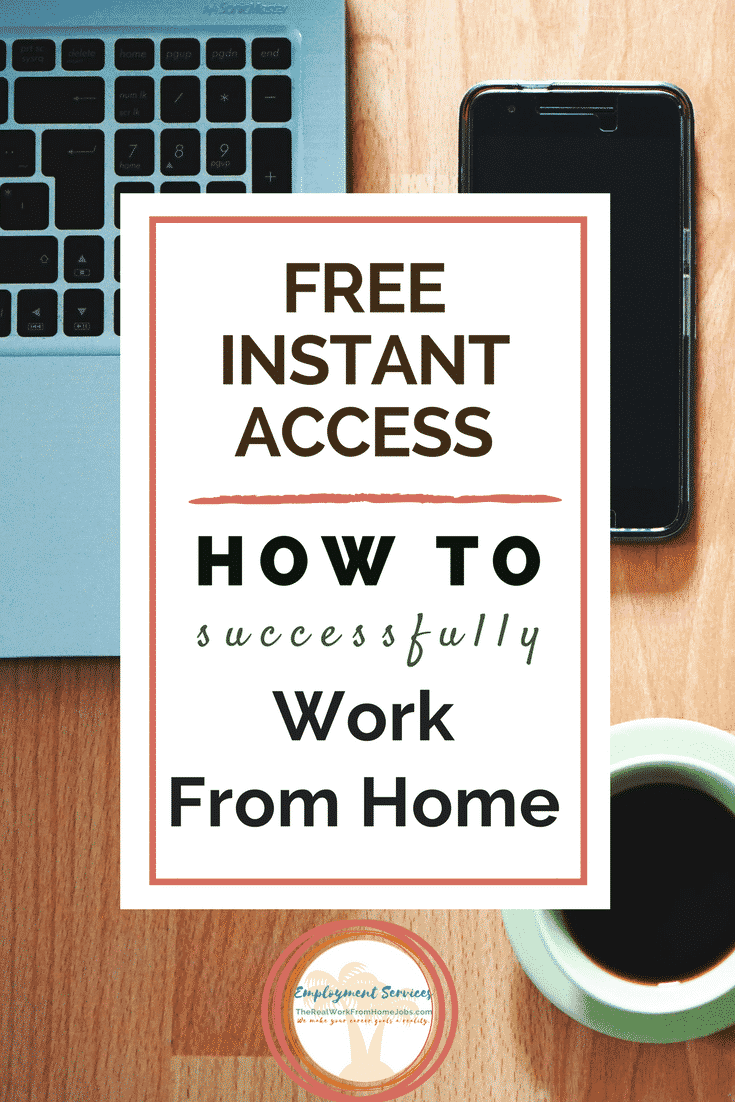 Should I Start Working From Home?