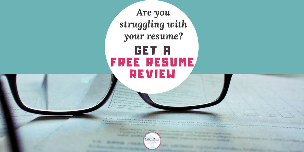 Free Resume Review WorkfromHome Jobs