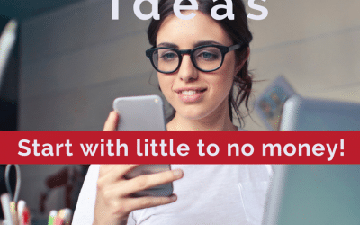 15+ Business Ideas – You Can Do From Home