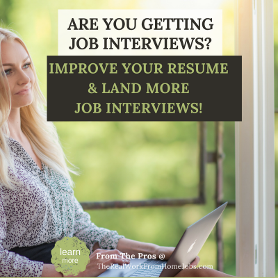 are you getting job interviews improve your resume land more job interviews with a better resume social media products 1