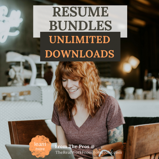 resume bundles unlimited downloads Do you want to land the job of your dreams time to upgrade your resume choose 4800 professional resume templates jobs hiring social media products