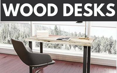 Best Handmade Artisan Desk Kits